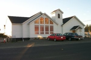 Church in 1999
